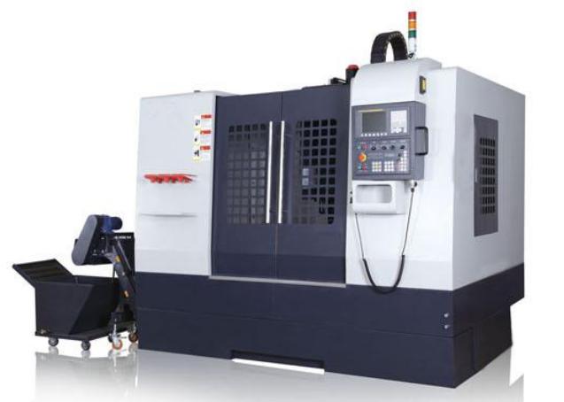 威海VMC1060立式加工中心