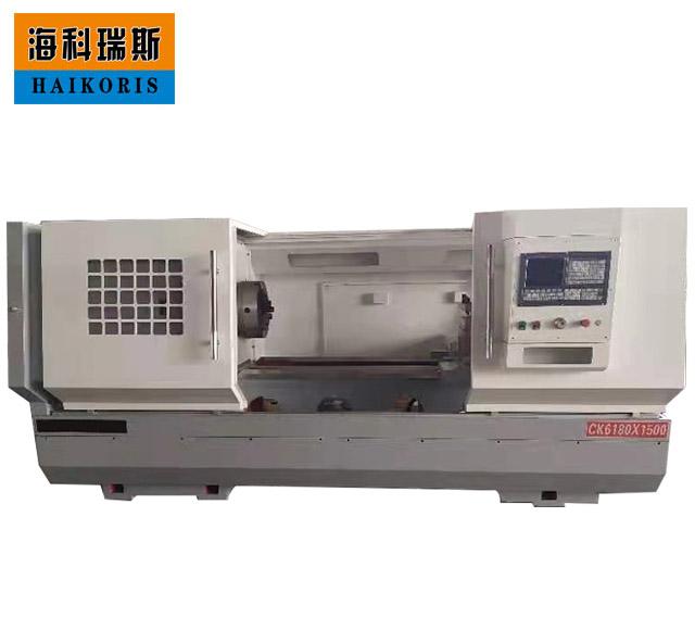 四川CK61100/125数控车床